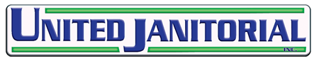 United Janitorial Logo
